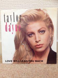 Taylor-Dayne